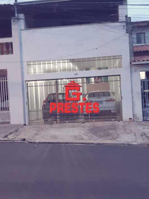 WhatsApp Image 2021-10-06 at 1 - Casa 2 quartos à venda Jardim do Sol, Sorocaba - R$ 450.000 - STCA20350 - 1