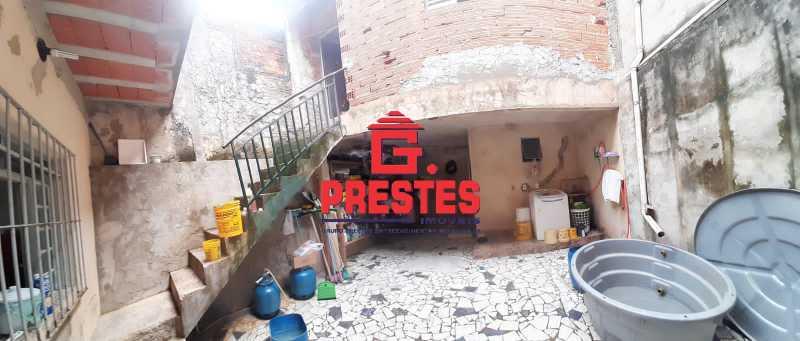 WhatsApp Image 2021-10-06 at 1 - Casa 2 quartos à venda Jardim do Sol, Sorocaba - R$ 450.000 - STCA20350 - 20