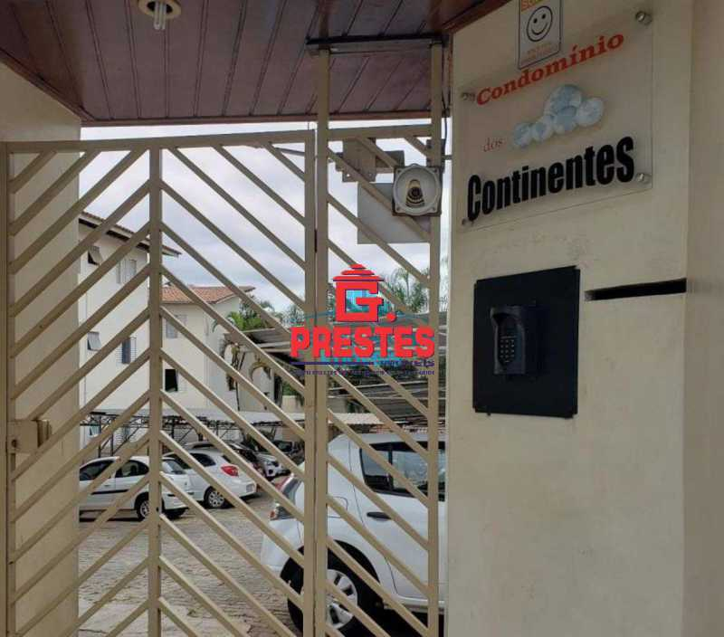 WhatsApp Image 2021-10-06 at 1 - Apartamento 2 quartos à venda Jardim Guadalajara, Sorocaba - R$ 150.000 - STAP20440 - 1
