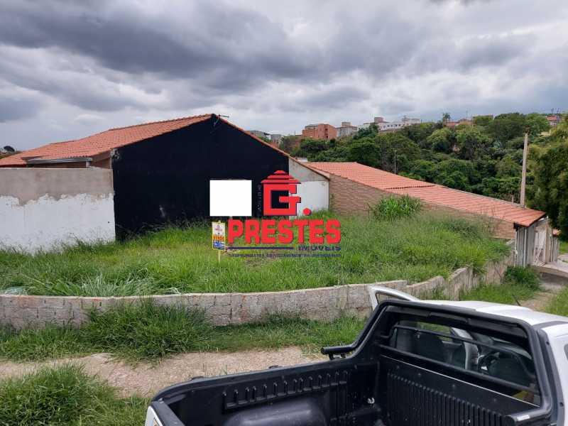 1 - Terreno Residencial à venda Jardim Nova Aparecidinha, Sorocaba - R$ 84.000 - STTR00371 - 4