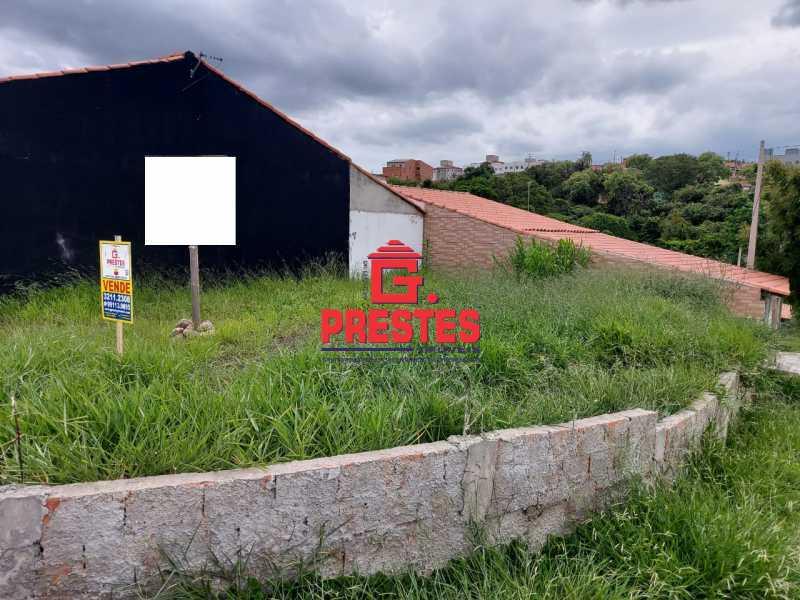 2 - Terreno Residencial à venda Jardim Nova Aparecidinha, Sorocaba - R$ 84.000 - STTR00371 - 5