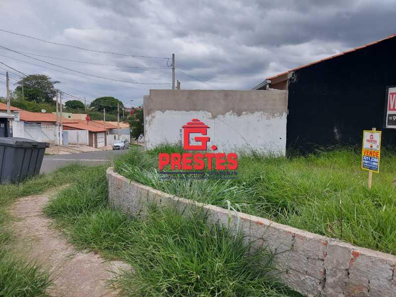 WhatsApp Image 2021-10-21 at 1 - Terreno Residencial à venda Jardim Nova Aparecidinha, Sorocaba - R$ 84.000 - STTR00371 - 6
