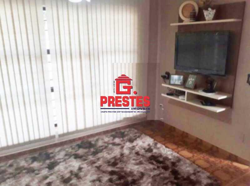 1 - Casa 4 quartos à venda Vila Haro, Sorocaba - R$ 400.000 - STCA40077 - 3