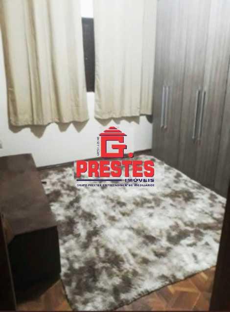 2 - Casa 4 quartos à venda Vila Haro, Sorocaba - R$ 400.000 - STCA40077 - 4