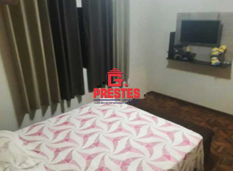 5 - Casa 4 quartos à venda Vila Haro, Sorocaba - R$ 400.000 - STCA40077 - 7