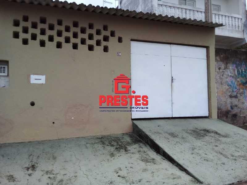 WhatsApp Image 2021-10-14 at 1 - Casa 1 quarto à venda Jardim Santa Marina, Sorocaba - R$ 180.000 - STCA10072 - 1