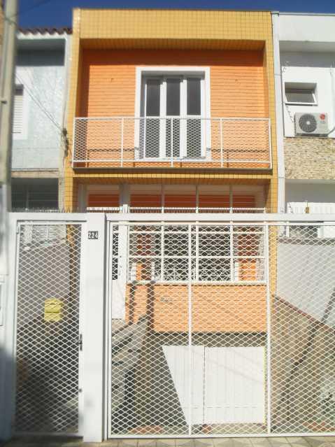 SDC14084 - Casa 3 quartos à venda Centro, Sorocaba - R$ 590.000 - STCA30001 - 1