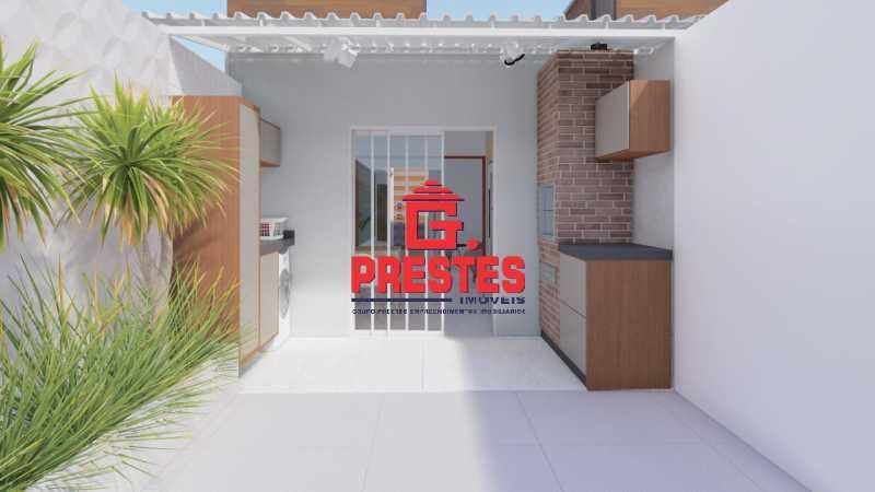 WhatsApp Image 2020-09-16 at 1 - Casa 2 quartos à venda Jardim Itália, Sorocaba - R$ 200.000 - STCA20038 - 3