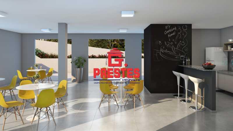 sp-conquista-votorantim_festa- - Apartamento 2 quartos à venda Jardim Araújo, Votorantim - R$ 132.950 - STAP20063 - 5