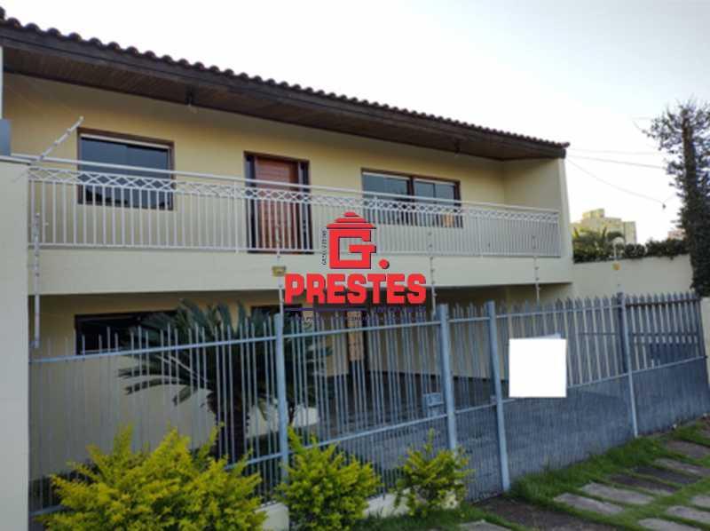 tmp_2Fo_1eaksh8p51lmr1hrj1v8i6 - Casa 5 quartos à venda Jardim Paulistano, Sorocaba - R$ 990.000 - STCA50001 - 1