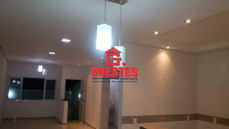 WhatsApp Image 2020-09-18 at 1 - Casa 3 quartos à venda Jardim Astro, Sorocaba - R$ 400.000 - STCA30034 - 1