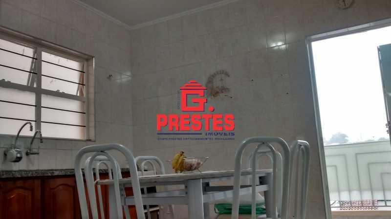 G - Cozinha - Casa 3 quartos à venda Jardim Ipê, Sorocaba - R$ 350.000 - STCA30035 - 7