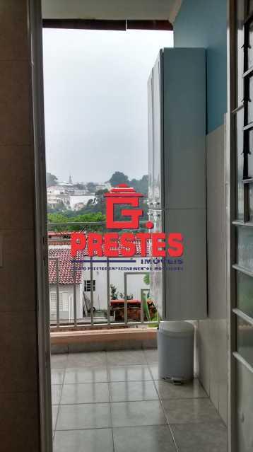 H - Cozinha            Saída  - Casa 3 quartos à venda Jardim Ipê, Sorocaba - R$ 350.000 - STCA30035 - 8