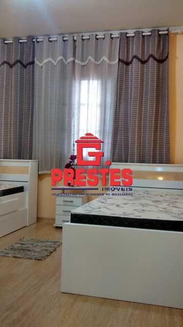 M - Quarto Superide Visita - Casa 3 quartos à venda Jardim Ipê, Sorocaba - R$ 350.000 - STCA30035 - 13