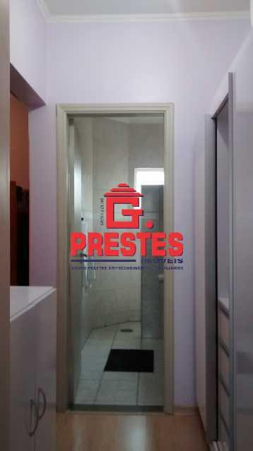 O - Closet da Suite Casal para - Casa 3 quartos à venda Jardim Ipê, Sorocaba - R$ 350.000 - STCA30035 - 15