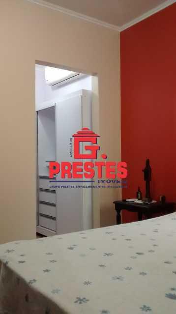 R - Suite SuperiCasal 1 - Casa 3 quartos à venda Jardim Ipê, Sorocaba - R$ 350.000 - STCA30035 - 17