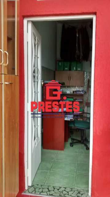 T - Escritório Sub Solo - Casa 3 quartos à venda Jardim Ipê, Sorocaba - R$ 350.000 - STCA30035 - 19