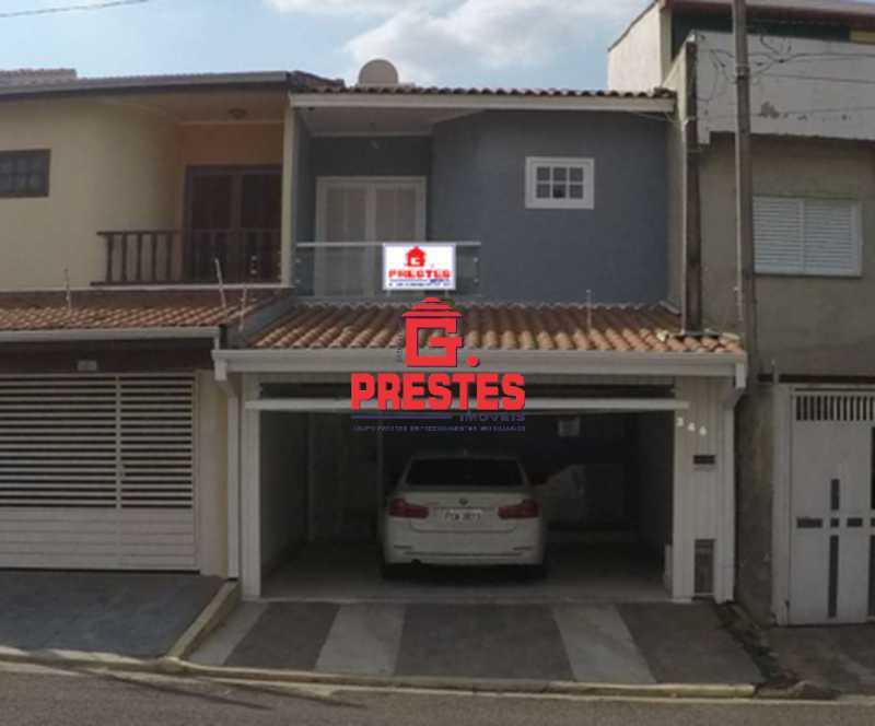 tmp_2Fo_1e9bcob50144312qt1ro03 - Casa 3 quartos à venda Jardim das Estrelas, Sorocaba - R$ 420.000 - STCA30043 - 1