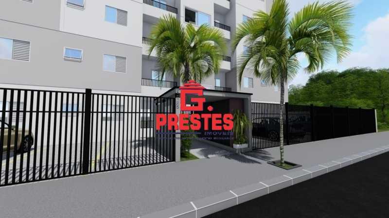 20200820T1444350300-63910434 - Apartamento 2 quartos à venda Cidade Jardim, Sorocaba - R$ 210.000 - STAP20079 - 1