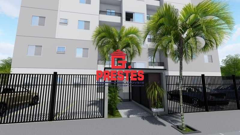 20200820T1444350300-110537669 - Apartamento 2 quartos à venda Cidade Jardim, Sorocaba - R$ 210.000 - STAP20079 - 4