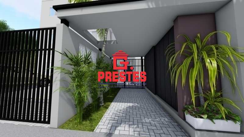 20200820T1444350300-624468037 - Apartamento 2 quartos à venda Cidade Jardim, Sorocaba - R$ 210.000 - STAP20079 - 9
