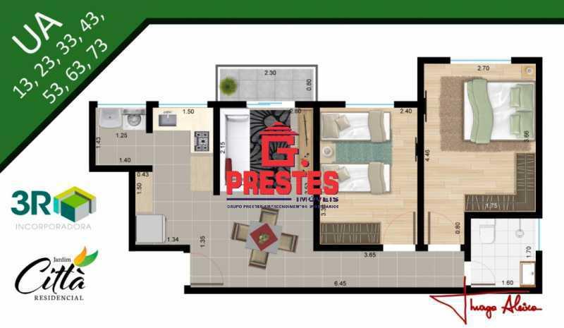 20200820T1449120300-425534548. - Apartamento 2 quartos à venda Cidade Jardim, Sorocaba - R$ 210.000 - STAP20079 - 11