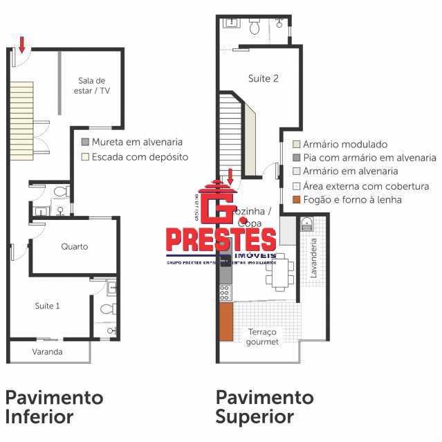 WhatsApp Image 2020-09-25 at 0 - Apartamento 3 quartos à venda Vila Independência, Sorocaba - R$ 415.000 - STAP30021 - 3