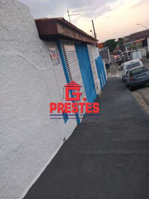 WhatsApp Image 2020-10-06 at 1 - Casa 2 quartos à venda Vila Haro, Sorocaba - R$ 295.000 - STCA20080 - 1
