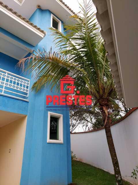 WhatsApp Image 2020-10-08 at 1 - Casa 3 quartos à venda Jardim Bandeirantes, Sorocaba - R$ 1.600.000 - STCA30082 - 3
