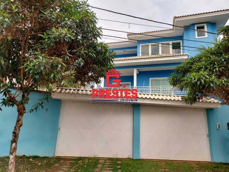 WhatsApp Image 2020-10-08 at 1 - Casa 3 quartos à venda Jardim Bandeirantes, Sorocaba - R$ 1.600.000 - STCA30082 - 21