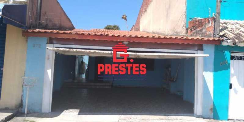 WhatsApp Image 2020-10-13 at 1 - Casa 2 quartos à venda Vila Barão, Sorocaba - R$ 350.000 - STCA20086 - 1