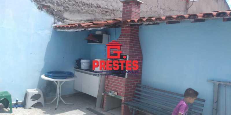 WhatsApp Image 2020-10-13 at 1 - Casa 2 quartos à venda Vila Barão, Sorocaba - R$ 350.000 - STCA20086 - 18