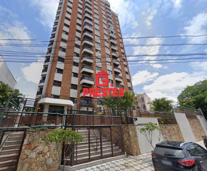 Sem título - Apartamento 3 quartos à venda Centro, Sorocaba - R$ 530.000 - STAP30033 - 1