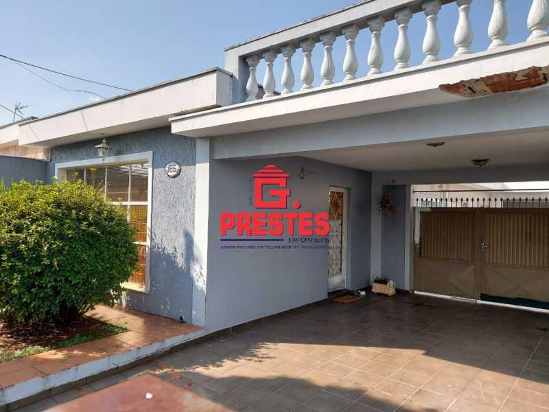WhatsApp Image 2020-10-15 at 0 - Casa 3 quartos à venda Vila Santa Rita, Sorocaba - R$ 510.000 - STCA30084 - 3