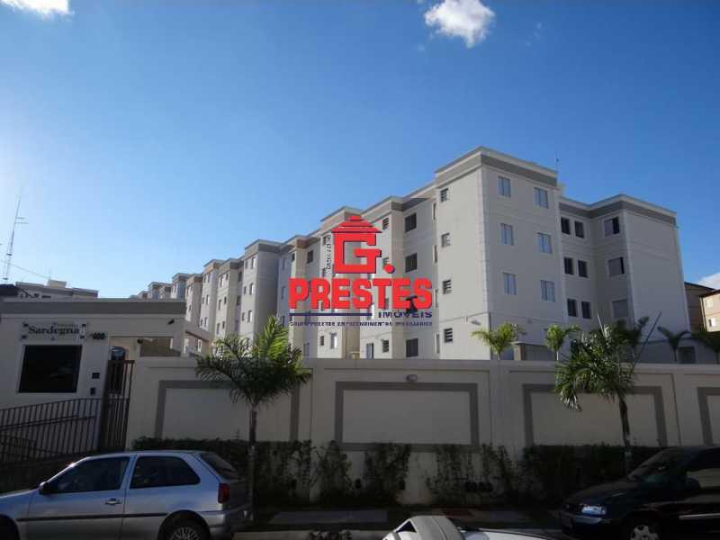 WhatsApp Image 2020-10-15 at 1 - Apartamento 2 quartos para venda e aluguel Vila Jardini, Sorocaba - R$ 195.000 - STAP20120 - 1