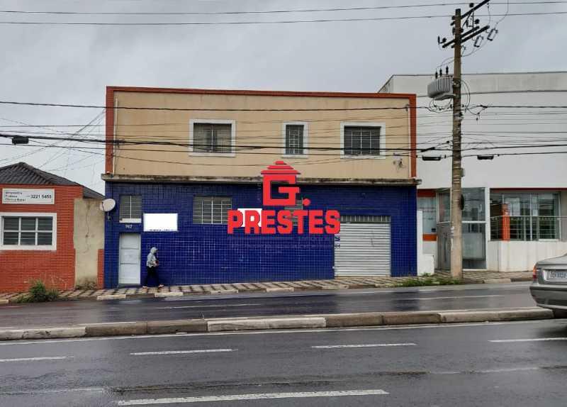 Sem título - Apartamento 2 quartos para alugar Santa Terezinha, Sorocaba - R$ 950 - STAP20124 - 1