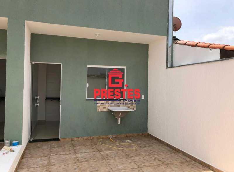 WhatsApp Image 2020-10-20 at 1 - Casa 2 quartos à venda Jardim Wanel Ville IV, Sorocaba - R$ 215.000 - STCA20096 - 5