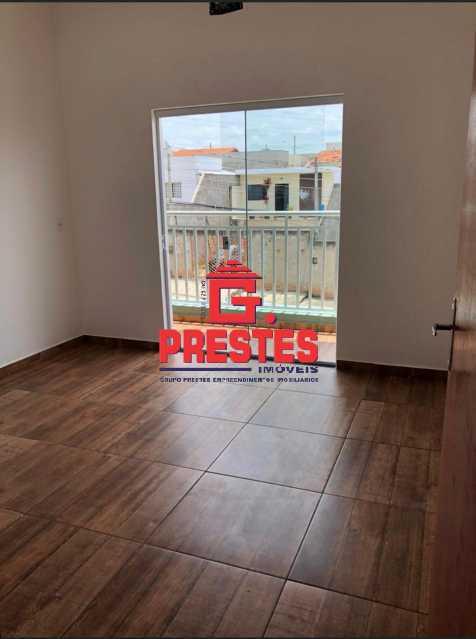 WhatsApp Image 2020-10-20 at 1 - Casa 2 quartos à venda Jardim Wanel Ville IV, Sorocaba - R$ 215.000 - STCA20096 - 7