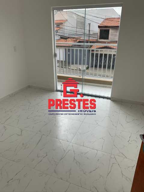 WhatsApp Image 2020-10-20 at 1 - Casa 2 quartos à venda Jardim Wanel Ville IV, Sorocaba - R$ 215.000 - STCA20096 - 10