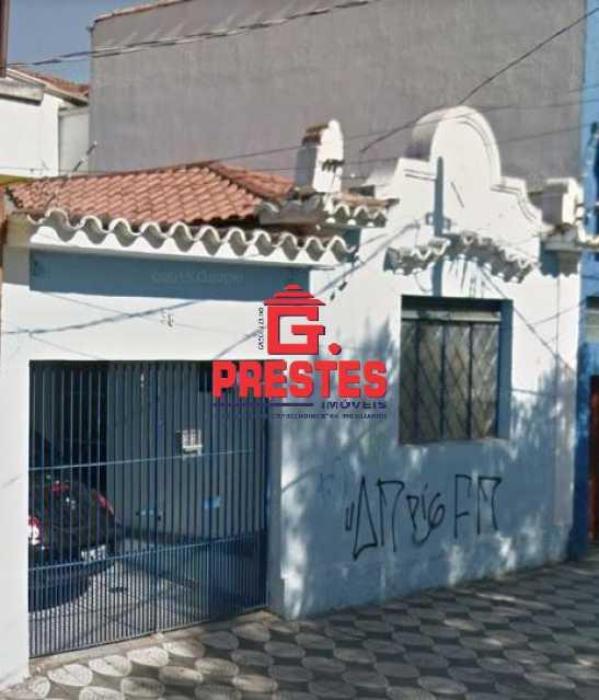 imagem-5d5a09acde72310c9a8b81e - Casa 2 quartos à venda Centro, Sorocaba - R$ 400.000 - STCA20097 - 1