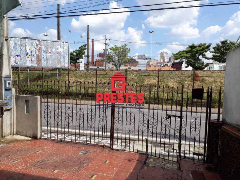 23a73dcf53ab9550d776e0c6650211 - Casa 2 quartos à venda Vila Carvalho, Sorocaba - R$ 250.000 - STCA20098 - 3