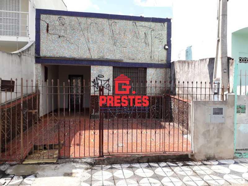 7844b8ec3d898b711fd70ffbf5507d - Casa 2 quartos à venda Vila Carvalho, Sorocaba - R$ 250.000 - STCA20098 - 1