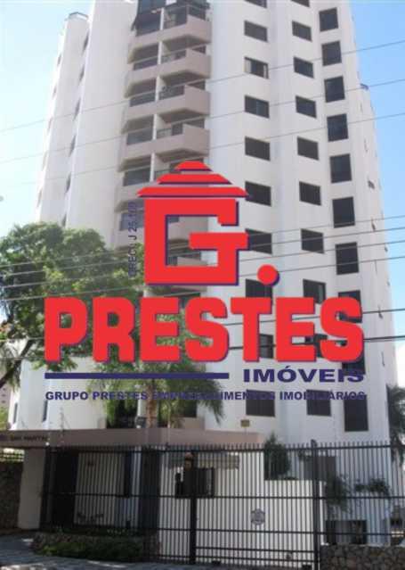 WhatsApp Image 2020-09-02 at 1 - Apartamento 4 quartos para venda e aluguel Vila Independência, Sorocaba - R$ 480.000 - STAP40001 - 1