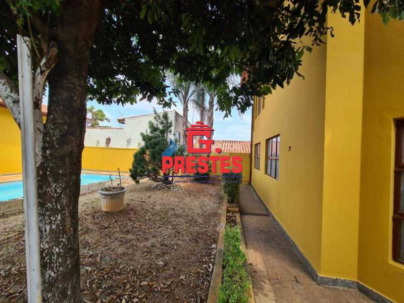KxEQVMh9vb20 - Casa 5 quartos à venda Jardim Simus, Sorocaba - R$ 560.000 - STCA50002 - 10