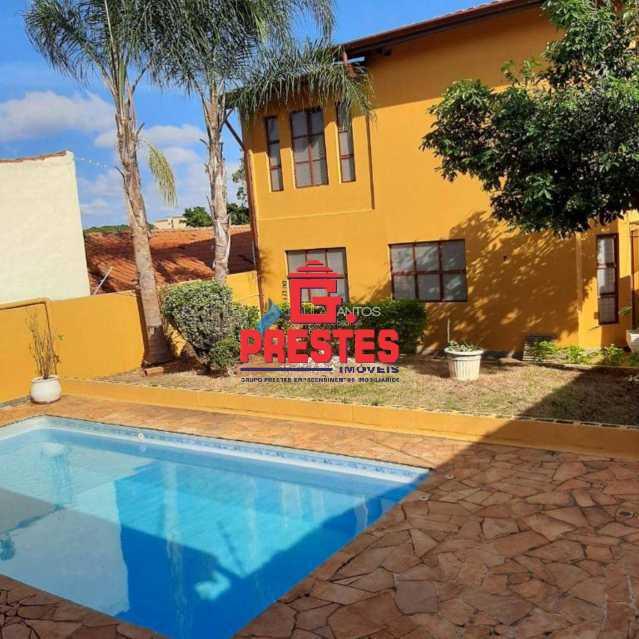 XCQJDBmqgKx4 - Casa 5 quartos à venda Jardim Simus, Sorocaba - R$ 560.000 - STCA50002 - 18