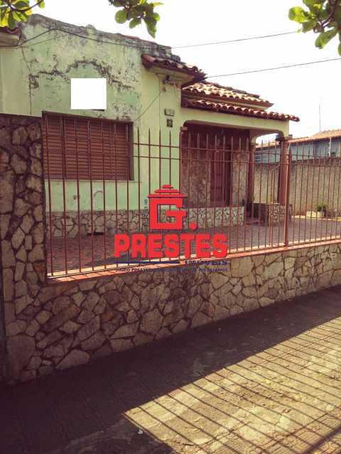 Sem título - Casa 3 quartos à venda Santa Terezinha, Sorocaba - R$ 1.200.000 - STCA30098 - 1