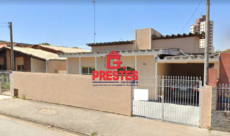 Sem título - Casa 3 quartos à venda Vila Jardini, Sorocaba - R$ 410.000 - STCA30099 - 1