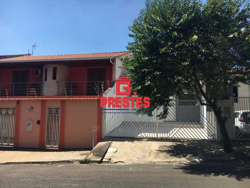 89631891_1858067287659464_6199 - Casa 2 quartos à venda Jardim Residencial Villa Amato, Sorocaba - R$ 240.000 - STCA20102 - 3