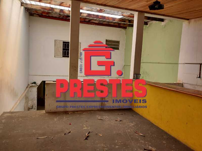 WhatsApp Image 2020-09-02 at 1 - Casa 3 quartos à venda Vila Carvalho, Sorocaba - R$ 300.000 - STCA30013 - 1