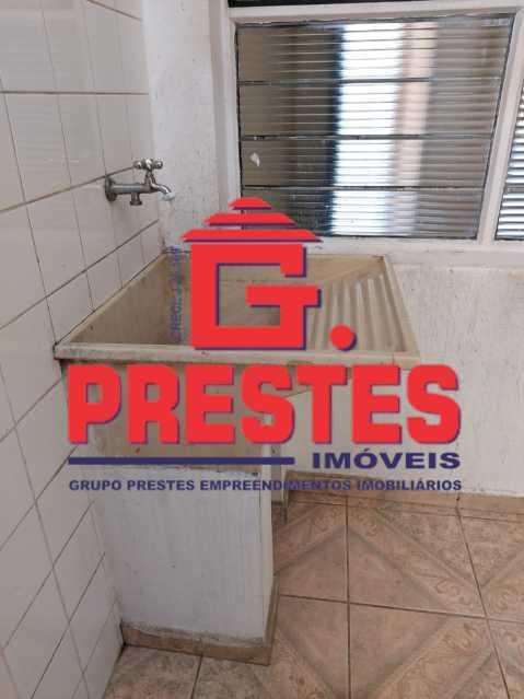 WhatsApp Image 2020-09-02 at 1 - Casa 3 quartos à venda Vila Carvalho, Sorocaba - R$ 300.000 - STCA30013 - 16
